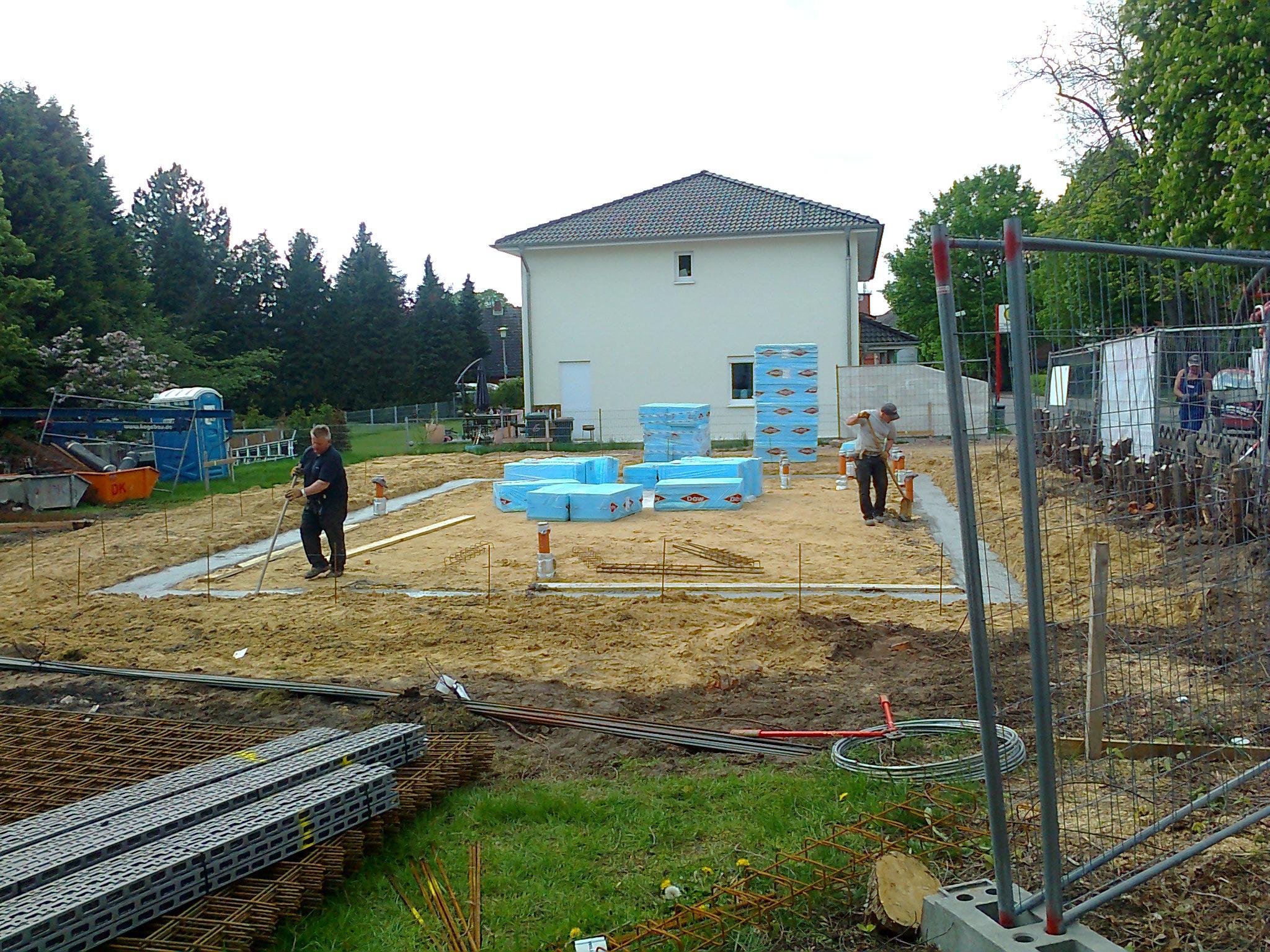 Deko Hausbau tbli de hausbau 2014 april